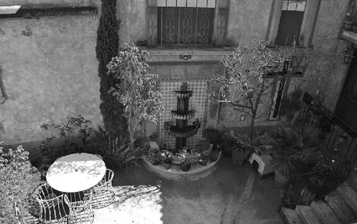 Foto de casa en venta en  , san andrés totoltepec, tlalpan, distrito federal, 1267791 No. 12