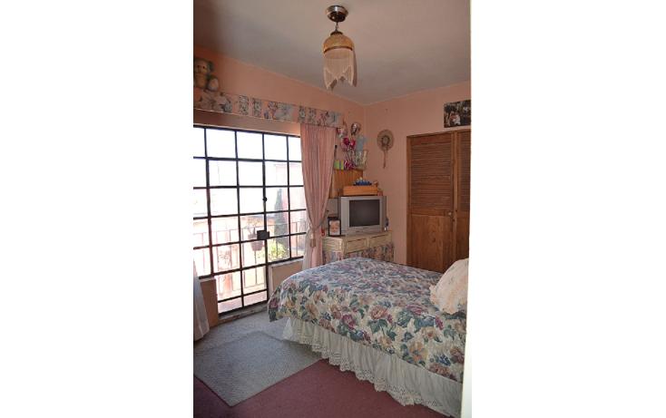 Foto de casa en venta en  , san andrés totoltepec, tlalpan, distrito federal, 1267791 No. 13