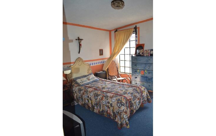 Foto de casa en venta en  , san andrés totoltepec, tlalpan, distrito federal, 1267791 No. 16