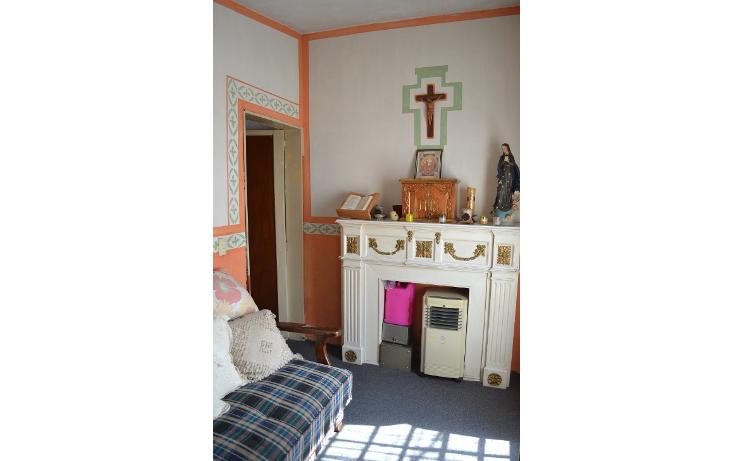 Foto de casa en venta en  , san andrés totoltepec, tlalpan, distrito federal, 1267791 No. 18