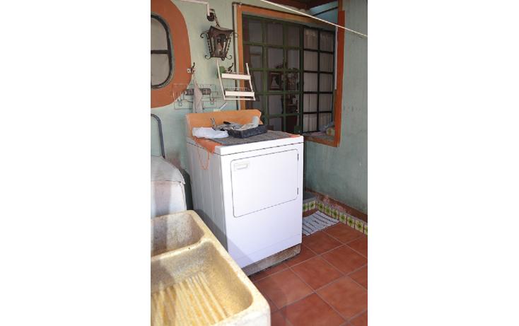 Foto de casa en venta en  , san andrés totoltepec, tlalpan, distrito federal, 1267791 No. 19
