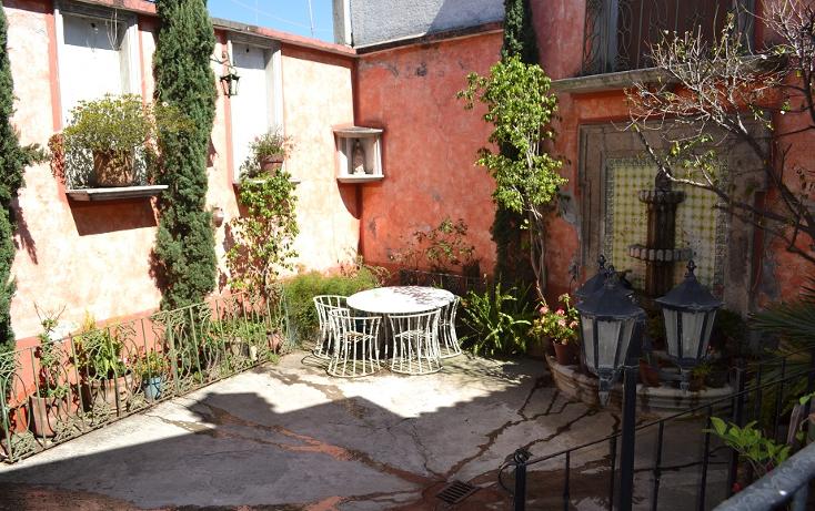 Foto de casa en venta en  , san andrés totoltepec, tlalpan, distrito federal, 1267791 No. 20