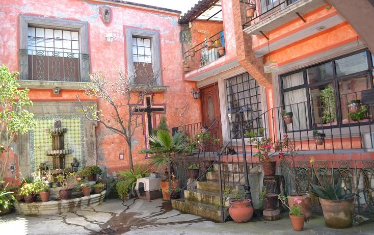 Foto de casa en venta en  , san andrés totoltepec, tlalpan, distrito federal, 1267791 No. 21