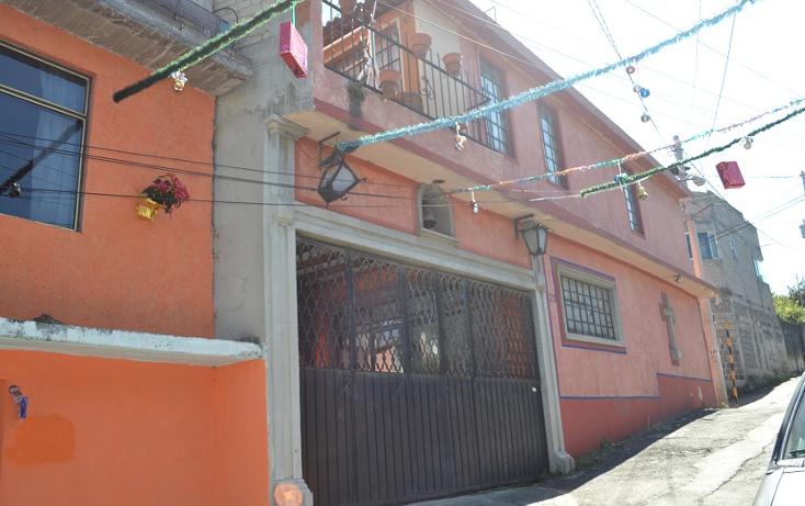 Foto de casa en venta en  , san andrés totoltepec, tlalpan, distrito federal, 1267791 No. 22