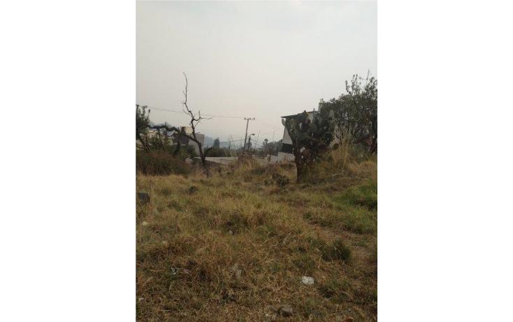 Foto de casa en venta en  , san andrés totoltepec, tlalpan, distrito federal, 1480055 No. 01