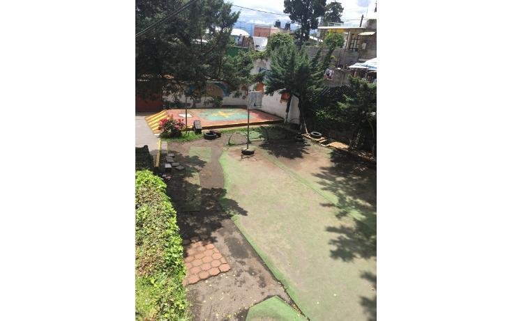Foto de terreno habitacional en venta en  , san andrés totoltepec, tlalpan, distrito federal, 1501523 No. 02