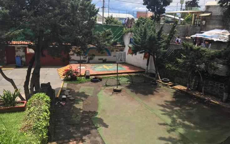 Foto de terreno habitacional en venta en  , san andrés totoltepec, tlalpan, distrito federal, 1501523 No. 07