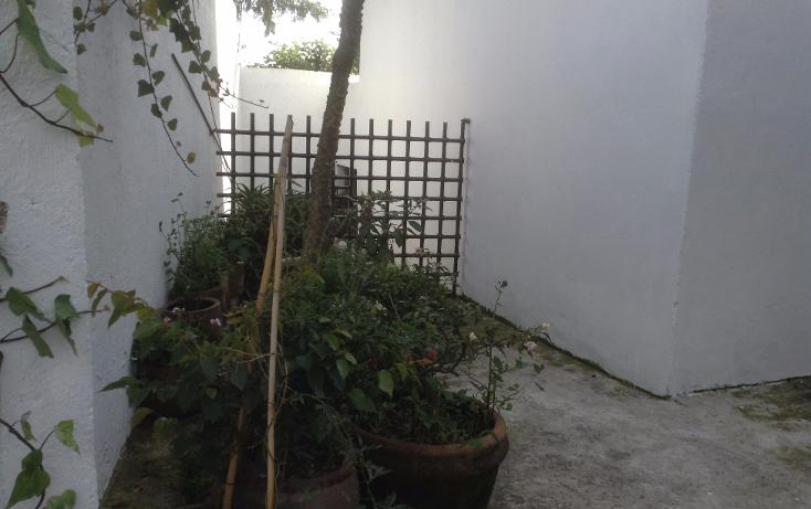 Foto de casa en venta en  , san andr?s totoltepec, tlalpan, distrito federal, 1553640 No. 02
