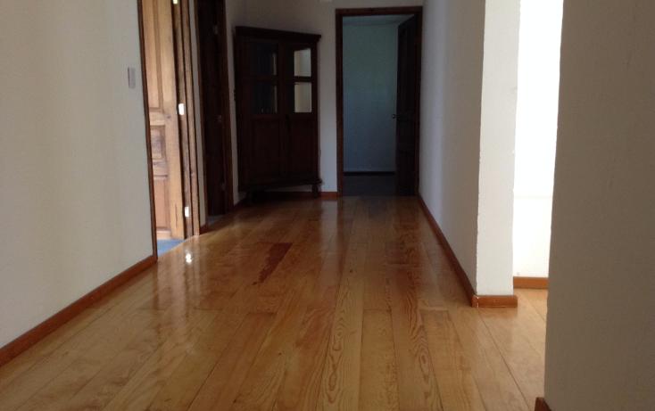 Foto de casa en venta en  , san andr?s totoltepec, tlalpan, distrito federal, 1553640 No. 07