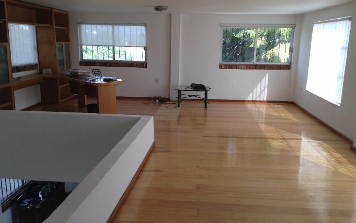 Foto de casa en venta en  , san andr?s totoltepec, tlalpan, distrito federal, 1553640 No. 08