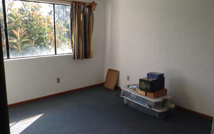 Foto de casa en venta en  , san andr?s totoltepec, tlalpan, distrito federal, 1553640 No. 09