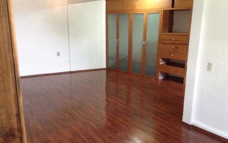 Foto de casa en venta en  , san andr?s totoltepec, tlalpan, distrito federal, 1553640 No. 11