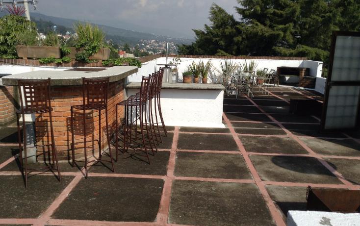 Foto de casa en venta en  , san andr?s totoltepec, tlalpan, distrito federal, 1553640 No. 13