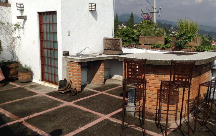Foto de casa en venta en  , san andr?s totoltepec, tlalpan, distrito federal, 1553640 No. 14