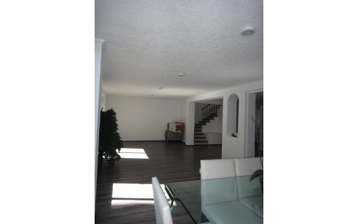 Foto de casa en venta en  , san andr?s totoltepec, tlalpan, distrito federal, 1619504 No. 04