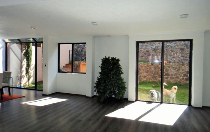 Foto de casa en venta en  , san andr?s totoltepec, tlalpan, distrito federal, 1619504 No. 07