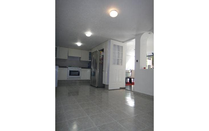 Foto de casa en venta en  , san andr?s totoltepec, tlalpan, distrito federal, 1619504 No. 09