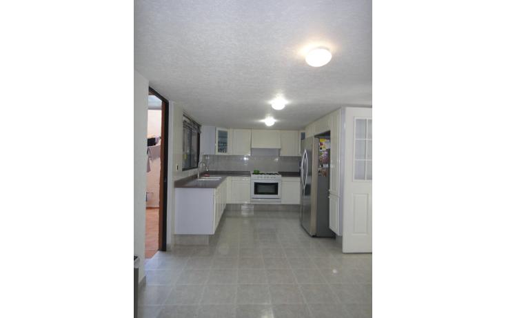 Foto de casa en venta en  , san andr?s totoltepec, tlalpan, distrito federal, 1619504 No. 10