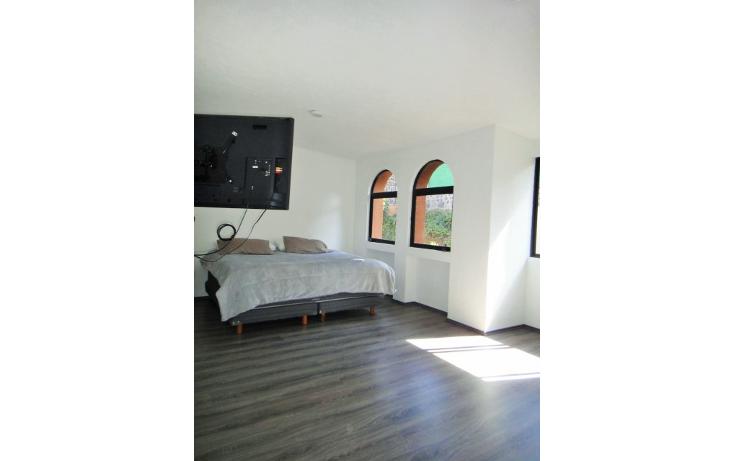 Foto de casa en venta en  , san andr?s totoltepec, tlalpan, distrito federal, 1619504 No. 18