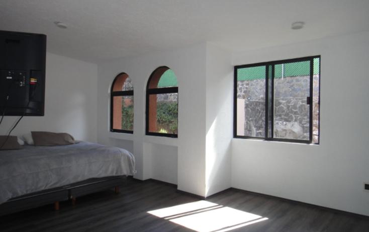 Foto de casa en venta en  , san andr?s totoltepec, tlalpan, distrito federal, 1619504 No. 19