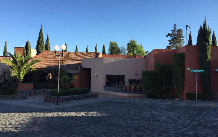 Foto de casa en venta en  , san andr?s totoltepec, tlalpan, distrito federal, 1619504 No. 27