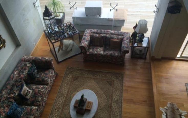 Foto de casa en venta en  , san andrés totoltepec, tlalpan, distrito federal, 1677264 No. 02