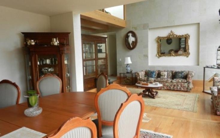 Foto de casa en venta en  , san andrés totoltepec, tlalpan, distrito federal, 1677264 No. 05