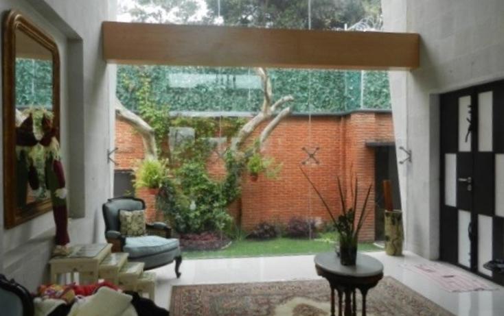 Foto de casa en venta en  , san andrés totoltepec, tlalpan, distrito federal, 1677264 No. 07