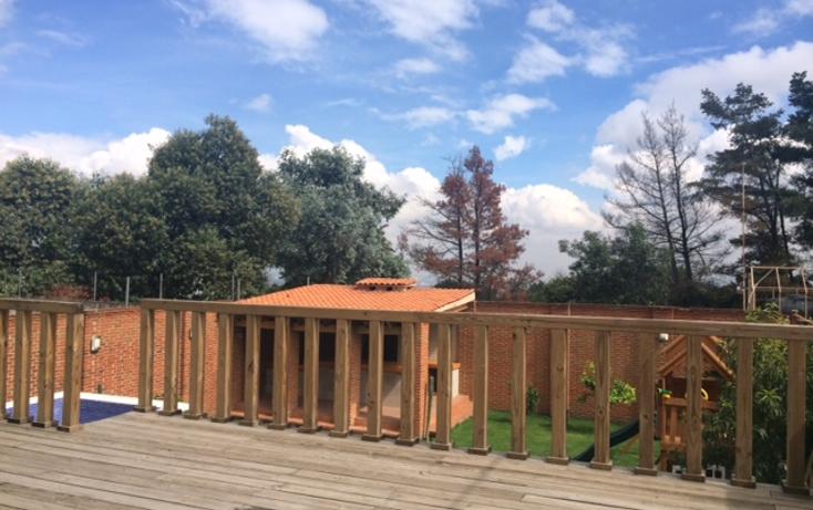 Foto de casa en venta en  , san andrés totoltepec, tlalpan, distrito federal, 1677264 No. 08