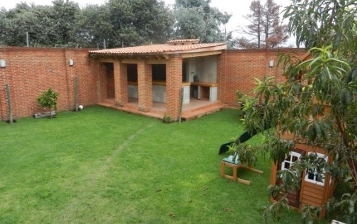 Foto de casa en venta en  , san andrés totoltepec, tlalpan, distrito federal, 1677264 No. 09