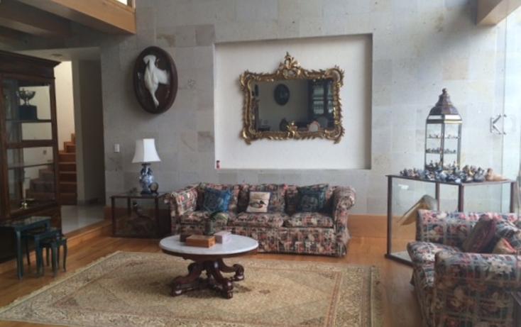 Foto de casa en venta en  , san andrés totoltepec, tlalpan, distrito federal, 1677264 No. 11