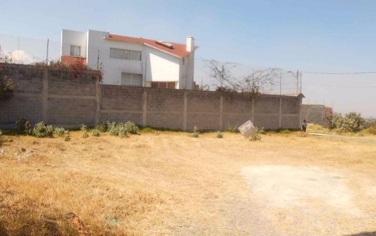 Foto de terreno habitacional en venta en  , san andrés totoltepec, tlalpan, distrito federal, 1857776 No. 04
