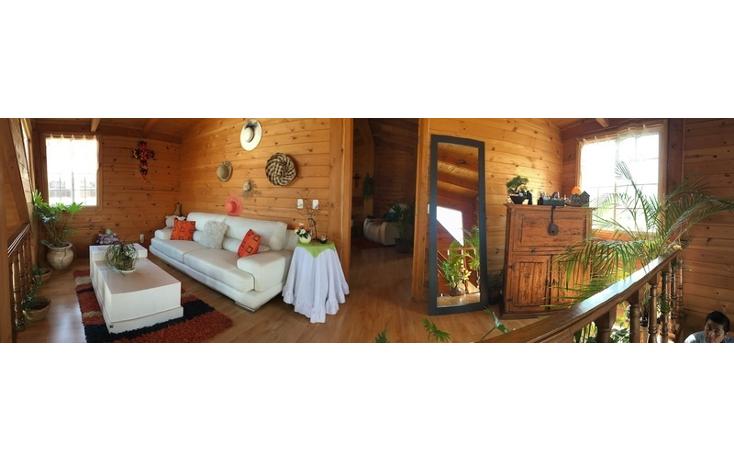 Foto de terreno habitacional en venta en  , san andrés totoltepec, tlalpan, distrito federal, 1871596 No. 02