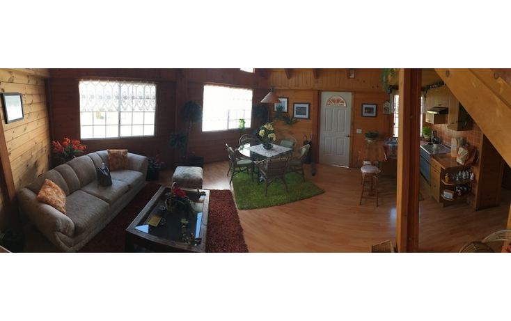 Foto de terreno habitacional en venta en  , san andrés totoltepec, tlalpan, distrito federal, 1871596 No. 08