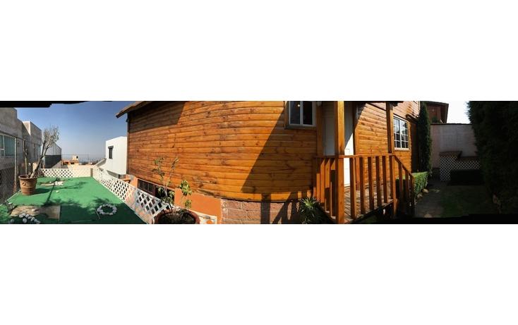 Foto de terreno habitacional en venta en  , san andrés totoltepec, tlalpan, distrito federal, 1871596 No. 10