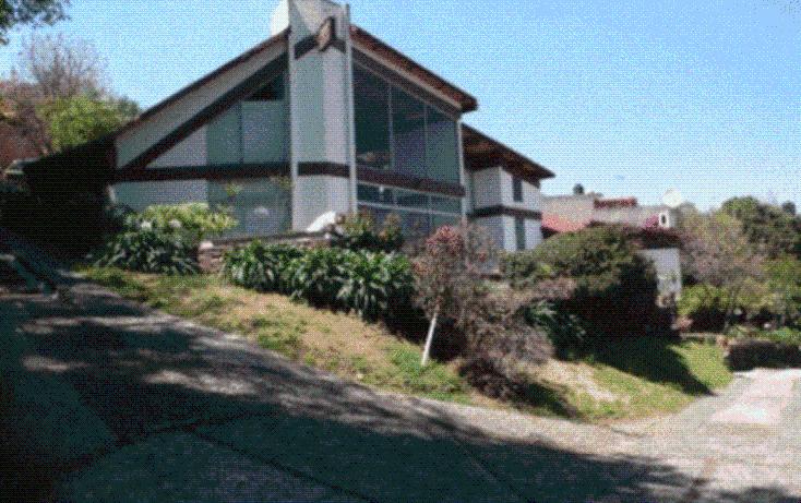 Foto de casa en renta en  , san andrés totoltepec, tlalpan, distrito federal, 1966247 No. 01