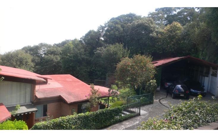 Foto de casa en renta en  , san andrés totoltepec, tlalpan, distrito federal, 1966247 No. 02