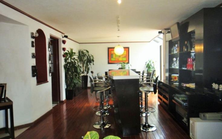 Foto de casa en venta en  , san andr?s totoltepec, tlalpan, distrito federal, 2042606 No. 04