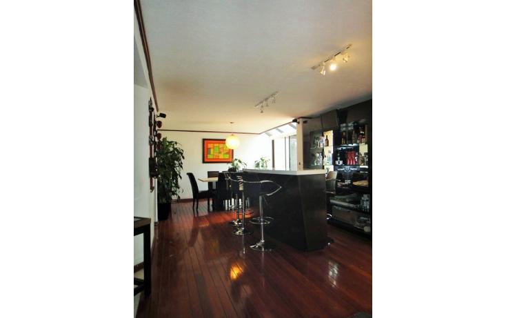 Foto de casa en venta en  , san andr?s totoltepec, tlalpan, distrito federal, 2042606 No. 05