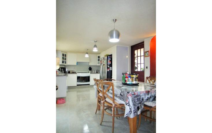 Foto de casa en venta en  , san andr?s totoltepec, tlalpan, distrito federal, 2042606 No. 08