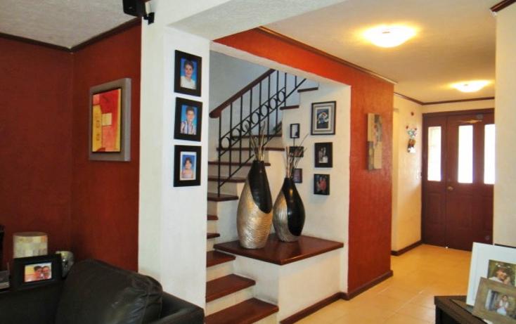 Foto de casa en venta en  , san andr?s totoltepec, tlalpan, distrito federal, 2042606 No. 09