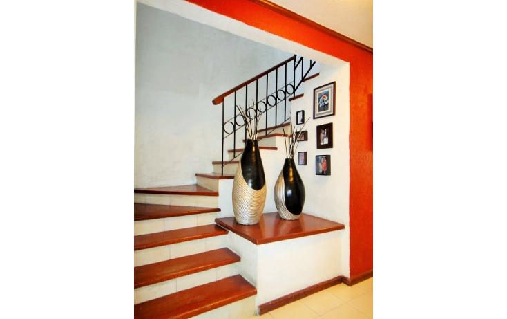 Foto de casa en venta en  , san andr?s totoltepec, tlalpan, distrito federal, 2042606 No. 10