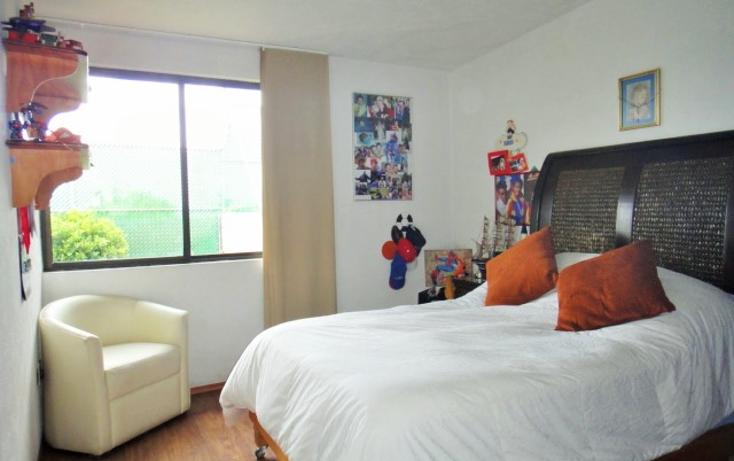 Foto de casa en venta en  , san andr?s totoltepec, tlalpan, distrito federal, 2042606 No. 13