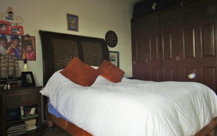 Foto de casa en venta en  , san andr?s totoltepec, tlalpan, distrito federal, 2042606 No. 14