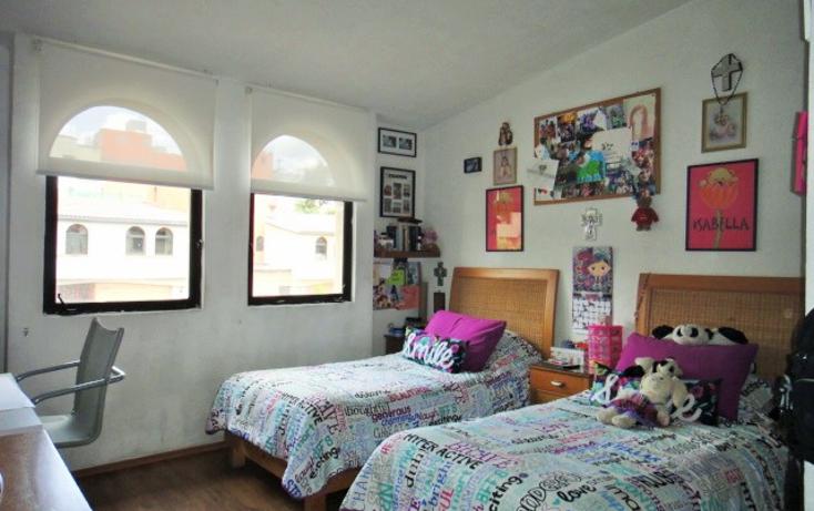 Foto de casa en venta en  , san andr?s totoltepec, tlalpan, distrito federal, 2042606 No. 15