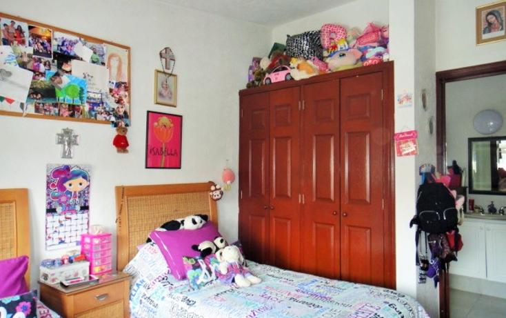 Foto de casa en venta en  , san andr?s totoltepec, tlalpan, distrito federal, 2042606 No. 16
