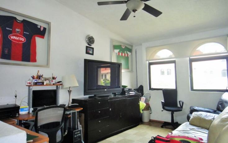 Foto de casa en venta en  , san andr?s totoltepec, tlalpan, distrito federal, 2042606 No. 17