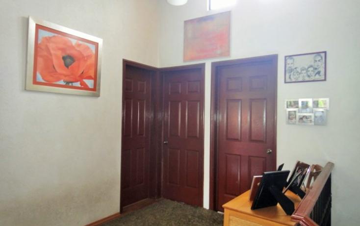 Foto de casa en venta en  , san andr?s totoltepec, tlalpan, distrito federal, 2042606 No. 18