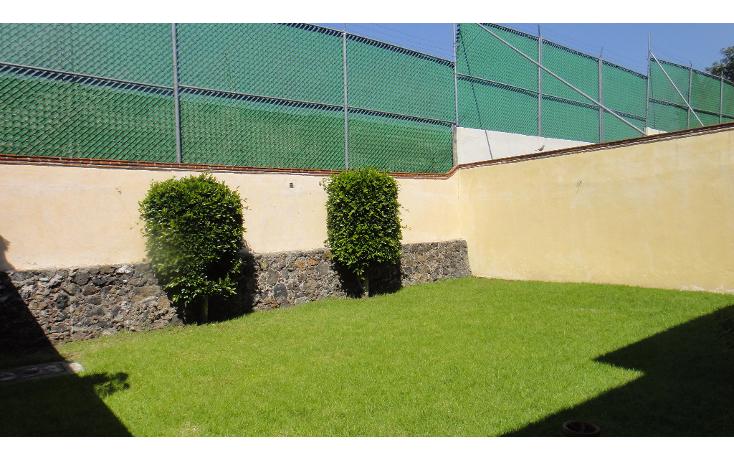 Foto de casa en venta en  , san andr?s totoltepec, tlalpan, distrito federal, 2042606 No. 20