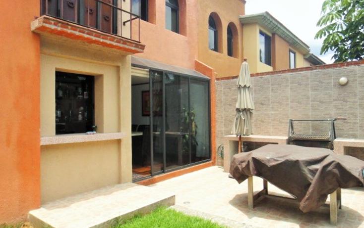 Foto de casa en venta en  , san andr?s totoltepec, tlalpan, distrito federal, 2042606 No. 21